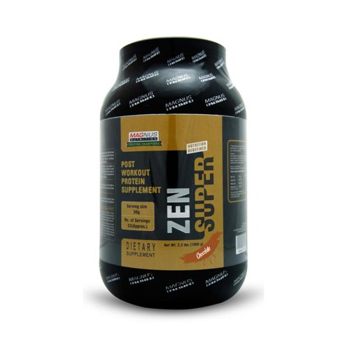 Magnus Nutrition Zen Super - 2.2lbs