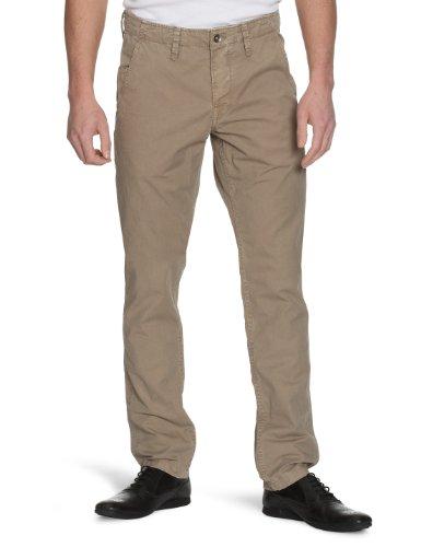 Blood & Glitter Men's Trousers Brown 32/31
