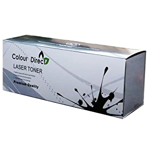 ColourDirect Compatible Laser Toner Cartridge Replacement For Dell 1815 1815D 1815DN 5000 Pages 593-10153