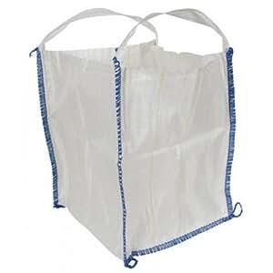 MQ Universal Tasche Tragetasche Bauschutt Transportsack Sack Korb Gewebe-Sack 55 Liter