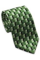 Golf - Men's Silk Necktie