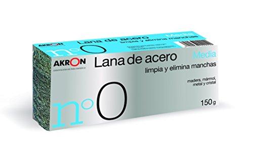 barlesa-estropajo-lana-acero-media-n0-barlesa-150-g