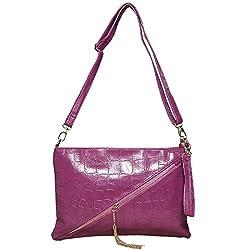 fatangbag Womens Handbag (purple) (fbkf004p)