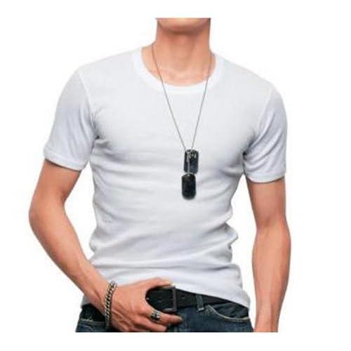 (ボディーワイルド)BODY WILD BASIC クルーネックTシャツ BW1513S