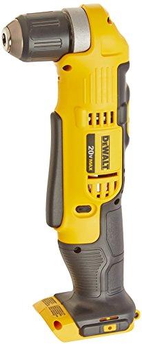 DEWALT DCD740B 20-Volt MAX Li-Ion Right Angle Drill (Dewalt Drill 20 compare prices)
