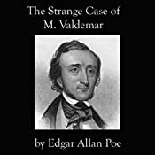 The Facts in the Case of M. Valdemar | [Edgar Allan Poe]
