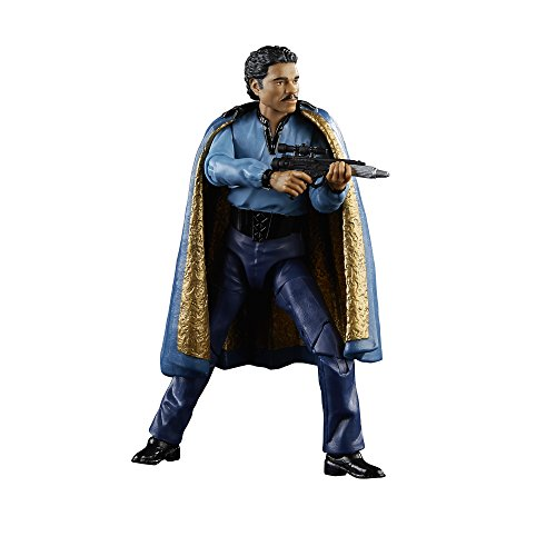 Buy Star Wars Episode Lando Calrissian Now!
