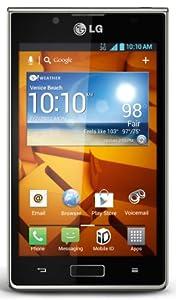 LG Venice (Boost Mobile)