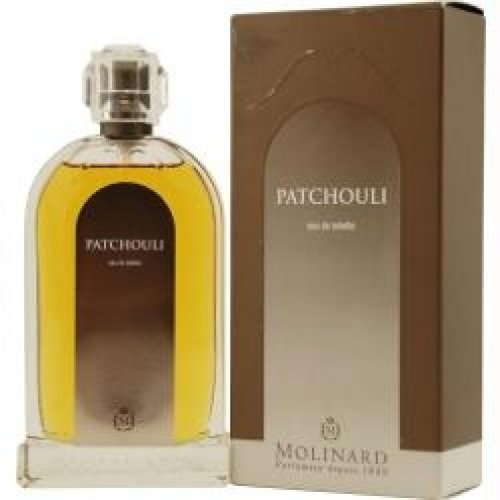 Les Orientaux Patchouli Men's Eau De Toilette Spray