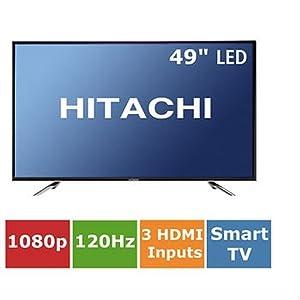 Hitachi LE49A6R9 49
