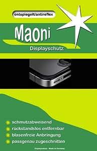 Maoni ANTIREFLEX / ENTSPIEGELT Displayschutz Schutzfolie für Motorola Defy