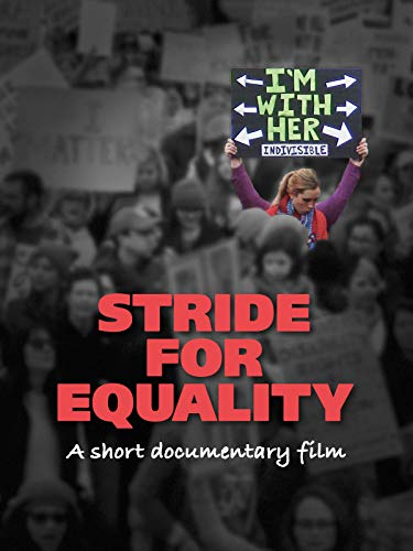 Stride for Equality