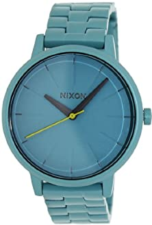 buy Nixon Kensington Watch - Women'S Seafoam, One Size
