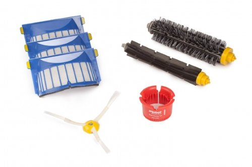 Authentic iRobot Parts - Roomba 600 Series Replenishment Kit (I Robot Romba compare prices)