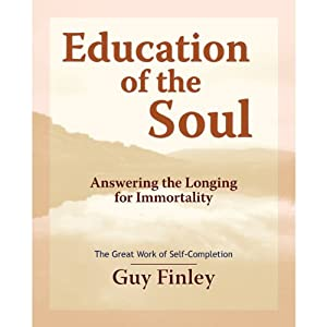 Education of the Soul Audiobook