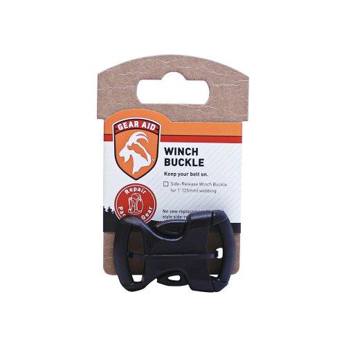 "Winch Sr Buckle Kit 1.5"" front-1027688"