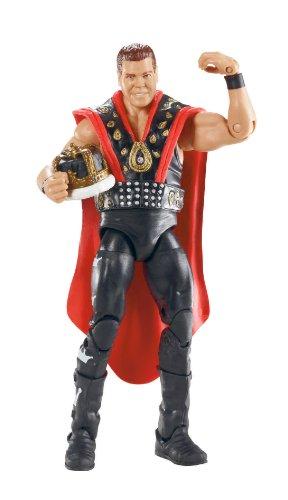 Imagen de WWE Collector Elite Series 18 Jerry Lawler figura