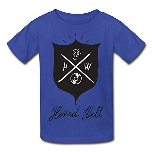 cxy-youth-connor-franta-heard-well-music-label-logo-kids-boys-and-girls-t-shirt