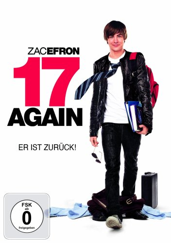 DVD * 17 Again [Import allemand]