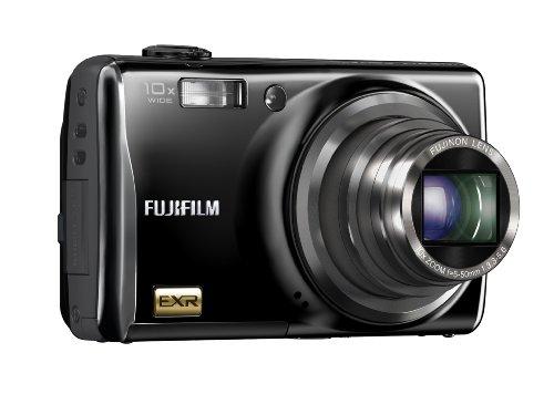 Fujifilm FinePix F80EXR 12 MP 2015