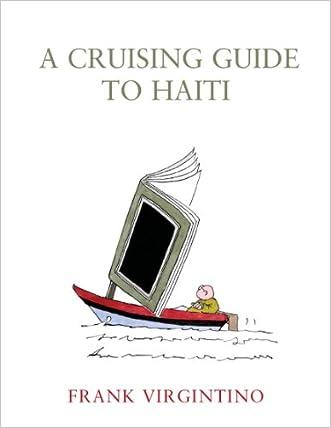 The Cruising Guide to Haiti