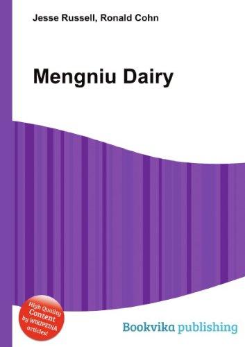 mengniu-dairy