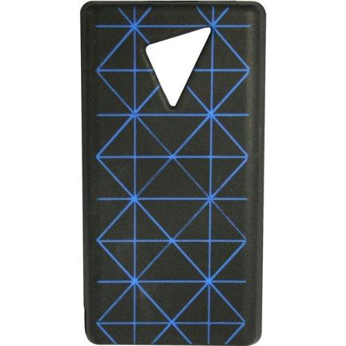 Treque Gel Suit Grid For Htc Diamond