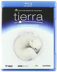 Tierra [Blu-ray]