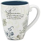 Mark My Words 66124 60th Birthday 17-Ounce Mug, Pavilion Gift, 4-3/4-Inch