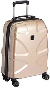 TITAN Koffer X2, 4w Trolley S, Creme Gold 55 cm 38 Liters Alt-Weiß 813406-65
