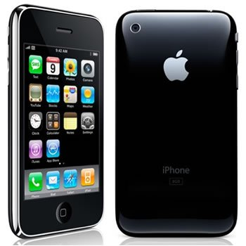 Apple - iPhone 3G