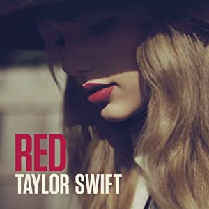 "Purchase ""Red"" by Taylor Swift"
