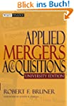 Applied Mergers and Acquisitions: Uni...
