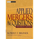 Applied Mergers and Acquisitions (Wiley Finance)by Joseph R. Perella