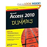 img - for Access 2010 For Dummies byFuller book / textbook / text book