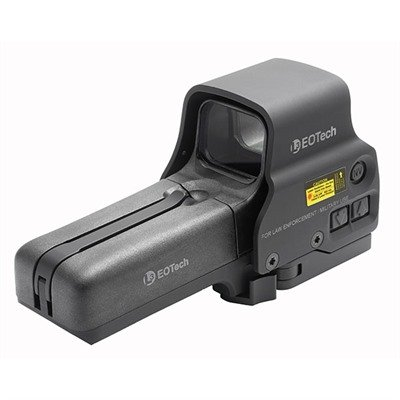EOTech Model 558 Holographic Weapon Sight Black, Night Vision by Eotech :: Night Vision :: Night Vision Online :: Infrared Night Vision :: Night Vision Goggles :: Night Vision Scope