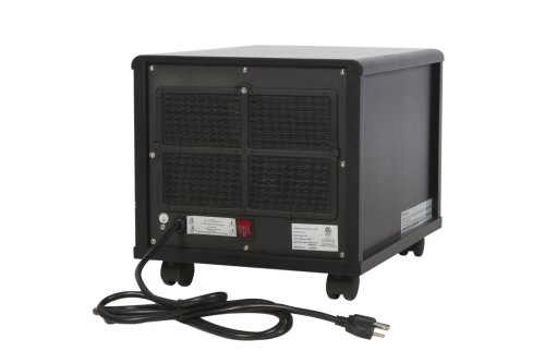 Infralife 200PTC Infrared Radiant Space Heater with Remote Control