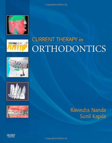 Current Therapy In Orthodontics, 1E
