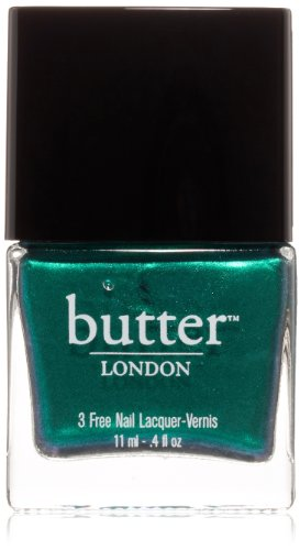Butter LONDON 3 Free Lacquer Nail Paint - Thames