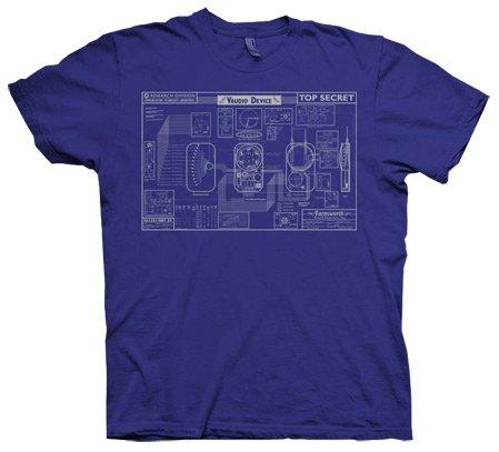 warehouse-13-farnsworth-blueprint-mens-t-shirt-xl