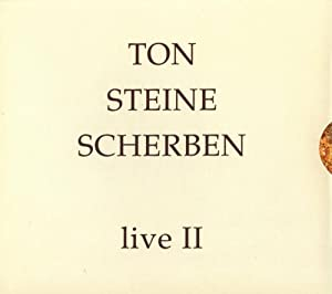 Live II (limited edition)