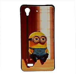 Vivo Y31 New Sparkle Printed Soft Back Case Cover