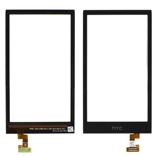 HTC Desire 510 Digitizer Black GioStock (Htc One Camera Module compare prices)