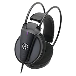 audio-technica Dnote 密閉型フルデジタルUSBヘッドホン ハイレゾ音源対応 ATH-DN1000USB