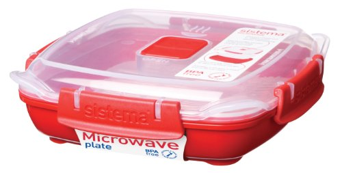 Sistema Small Microwave Plate