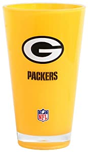 NFL Green Bay Packers Single Tumbler by DuckHouse