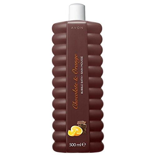 avon-chocolate-orange-bubble-bath-500ml