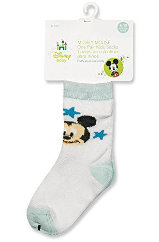 Mickey Mouse Socks - 1