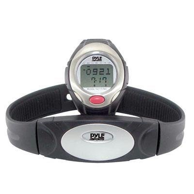 Cheap Pyle, One Button Heart Rate Watch (ITE-PHRM40-DAH|1)
