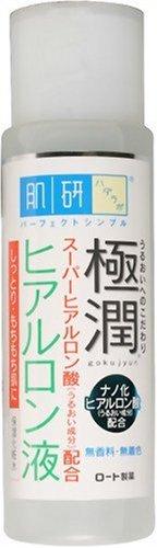 肌研(ハダラボ) 極潤ヒアルロン液 170 ml